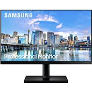 "24"" Samsung F24T450 - LCD monitor"