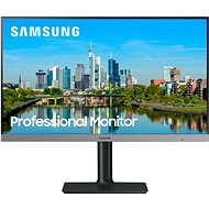 "24"" Samsung F24T650 - LCD monitor"