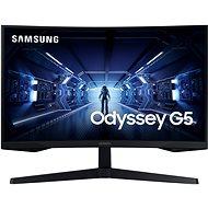 "27"" Samsung Odyssey G5"