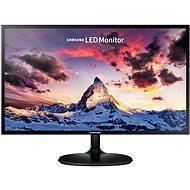 "27"" Samsung S27F350 - LCD monitor"