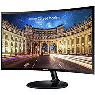 "27"" Samsung C27F390 - LCD monitor"