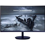 "27"" Samsung C27H580 - LCD monitor"