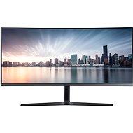"34"" Samsung C34H890 - LCD monitor"
