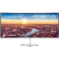 "34"" Samsung C34J791 - LCD monitor"