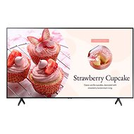"""75"""" Samsung Business TV BE75T-H - Large-Format Display"""