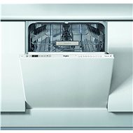 WHIRLPOOL WIO 3T121 P - Built-in Dishwasher