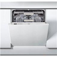 WHIRLPOOL WIO 3T223 PFG E - Vestavná myčka