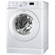 INDESIT BWSA 51052W EU - Úzká pračka s předním plněním