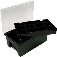 Wham Organizér 29x19x11,5cm černý 12930 - Organizér