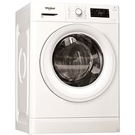 WHIRLPOOL FWG71284W EU - Steam washing machine