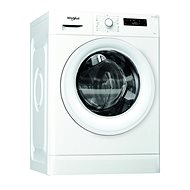 WHIRLPOOL FWF71253W EU - Steam washing machine