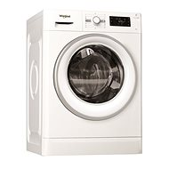WHIRLPOOL FWG81496WS EU - Parní pračka