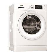 WHIRLPOOL FWSD61253W EU - Parní pračka