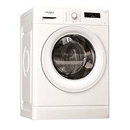 WHIRLPOOL FWSF61253W EU - Steam washing machine
