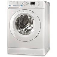 INDESIT BWSA 61253 W EU - Úzká pračka s předním plněním