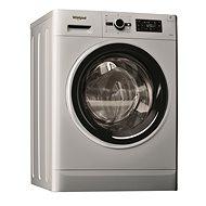 WHIRLPOOL FWDG96148SBS EU - Pračka se sušičkou