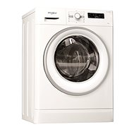 WHIRLPOOL FWSF61053WS EU - Úzká pračka s předním plněním