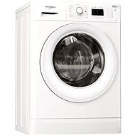 WHIRLPOOL FWSL 61051 W EE N - Úzká pračka