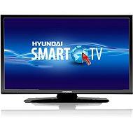 "22"" Hyundai FLN 22TS211 SMART - Televize"