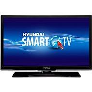 "22"" Hyundai FLR 22TS211 SMART - Televize"