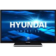 "24"" Hyundai HLR 24TS554 SMART - Televize"