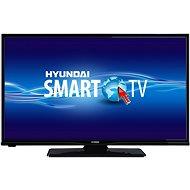 "32"" Hyundai HLR 32T350 SMART - Televize"