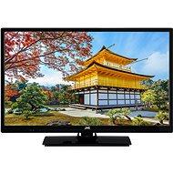 "24"" JVC LT 24VH52 L - Television"