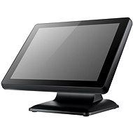 VariPOS 715-S J1900 PCT multi-touch černý bez OS - Pokladní terminál