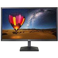"22"" LG 22MN430M-B - LCD monitor"