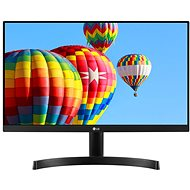 22'' LG 22MK600M-B - LCD monitor