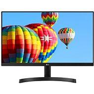 24'' LG 24MK600M - LCD monitor