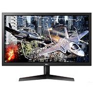 """24"""" LG ultragear 24GL600F-B - LCD monitor"""