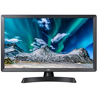 """24"""" LG 24TL510S-PZ - LCD monitor"""