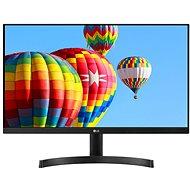 "24"" LG 24ML600M-B - LCD monitor"