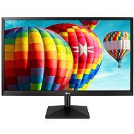 27'' LG 27MK430H - LCD monitor