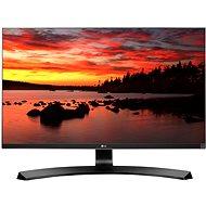 "27"" LG 27UD68P-B - LCD monitor"