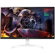 "27"" LG 27UD69 - LCD monitor"
