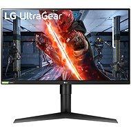 """27"""" LG UltraGear 27GN750-B - LCD monitor"""