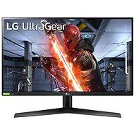 "27"" LG 27GN600-B - LCD monitor"