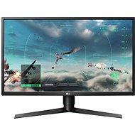"27"" LG 27GK750F-B - LCD monitor"