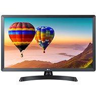 """27,5"""" LG Smart TV 28TN515S-PZ - LCD monitor"""
