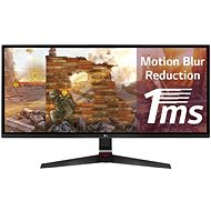 "LG 29UM69G 29"" Ultrawide - LCD monitor"