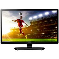 "29"" LG 29MT48DF - Monitor s TV tunerem"