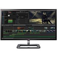 """31"""" LG 31MU97Z-B - LCD monitor"""