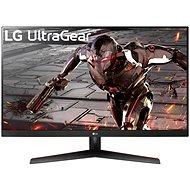 """32"""" LG UltraGear 32GN600- B"""