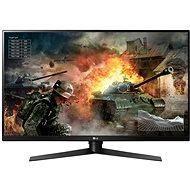 32'' LG 32GK850G - LCD monitor