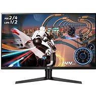 32'' LG 32GK850F - LCD monitor