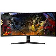"34"" LG 34UC89G Ultrawide - LCD monitor"