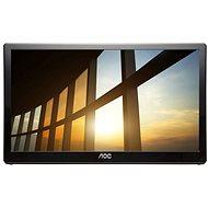 """15,6"""" AOC I1659FWUX - LCD monitor"""