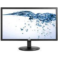"""22"""" AOC E2280SWN - LCD monitor"""
